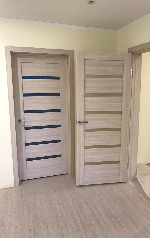 Пластиковые двери в Волгодонске